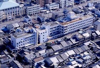 京都回生病院