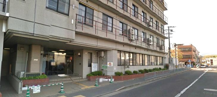 京都警察病院