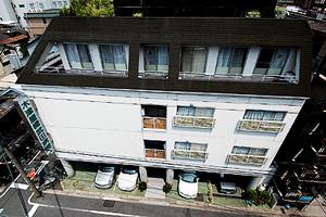 木津屋橋武田病院