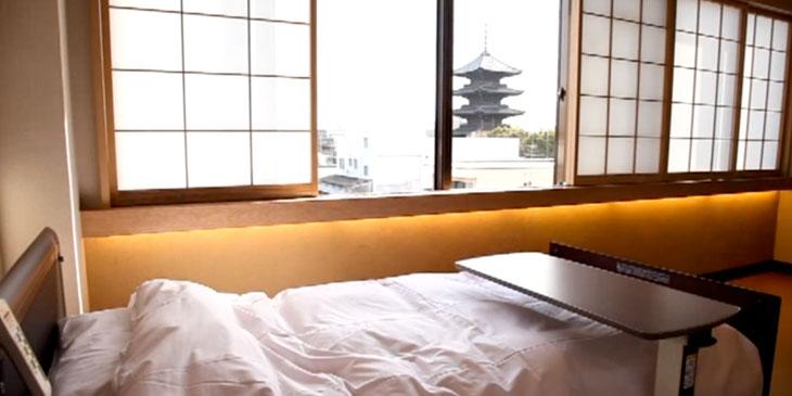 京都脊椎脊髄外科・眼科病院